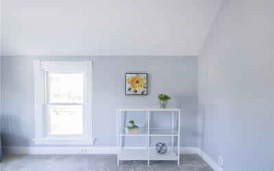 Comment choisir la bonne couleur d'intérieur ?