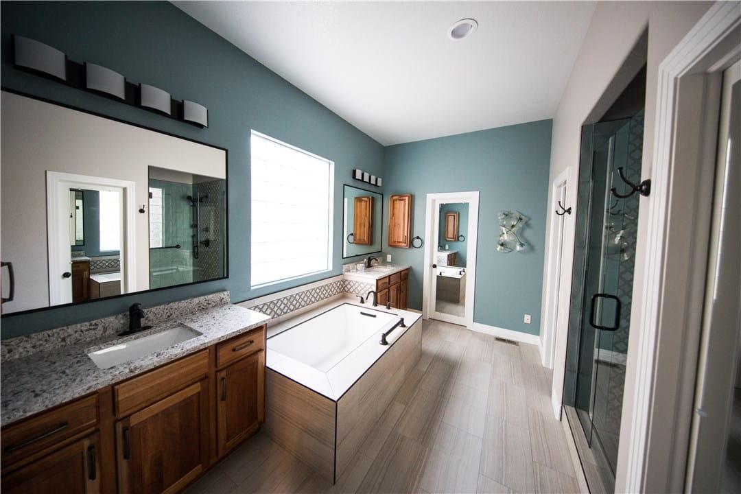 comment rénover sa salle de bain - Zenity Design Renovation