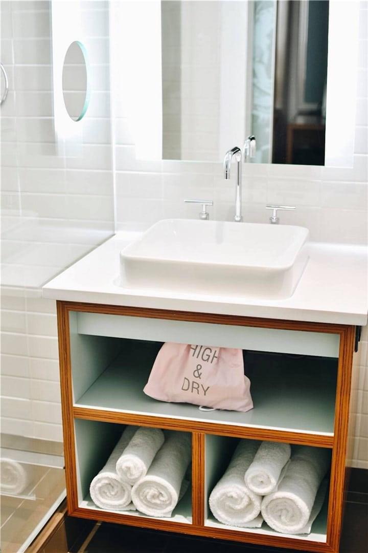 10 idées rénovation de salle de bain pour 2020 - Zenity ...