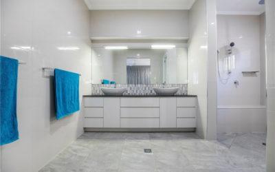 10 idées de rénovation de salle de bains à considérer en 2020