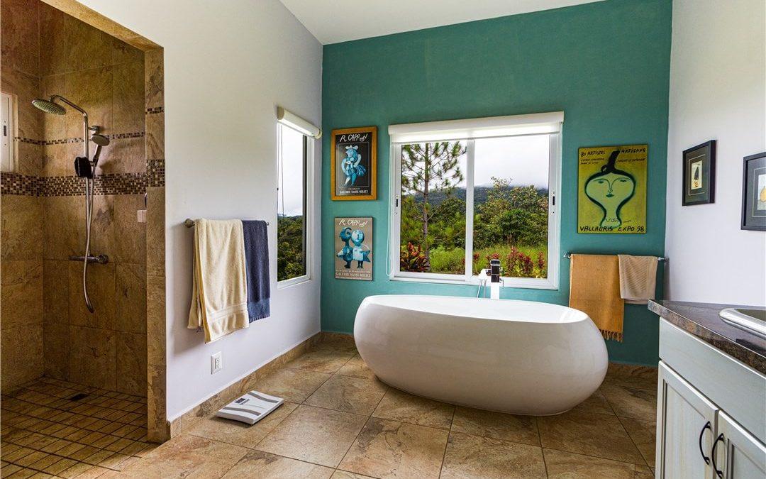 Quelle couleur choisir pour sa salle de bain ?
