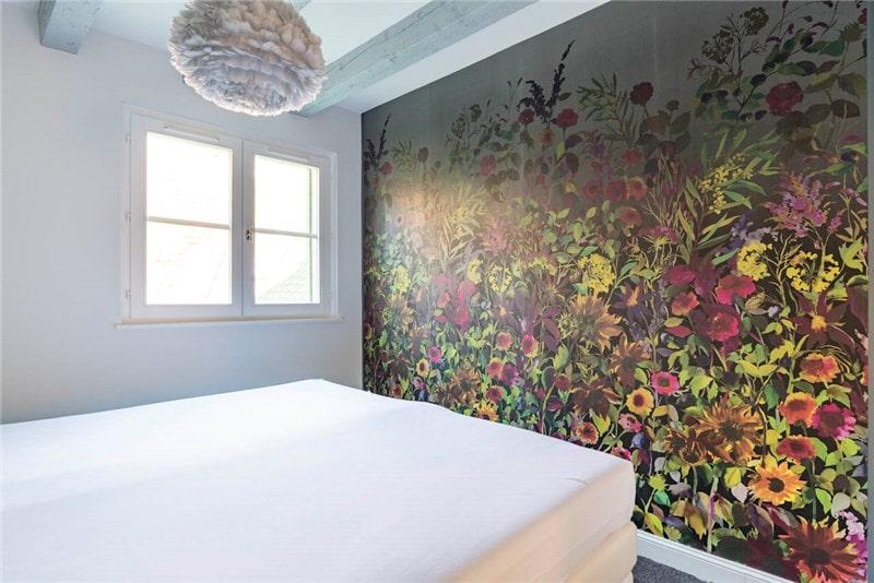Zenity Design Renovation rénovation la petite France Strasbourg chambre